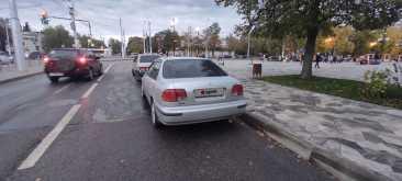 Липецк Civic Ferio 1997