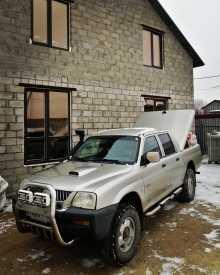 Волгоград L200 2005