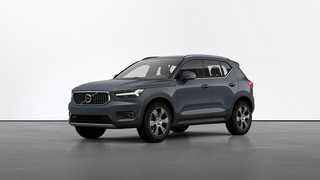 Тюмень Volvo XC40 2021