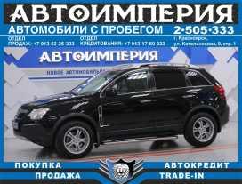 Красноярск Opel Antara 2008