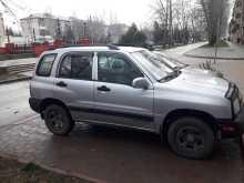 Керчь Tracker 2001