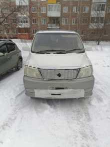 Томск Grand Hiace 2001