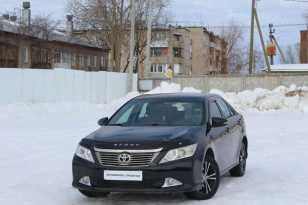 Пермь Camry 2013
