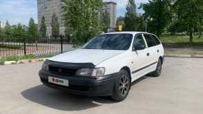 Екатеринбург Caldina 2001