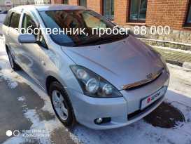 Хабаровск Toyota Wish 2005