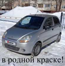 Оренбург Spark 2008