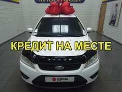 Свободный Ford Focus 2011