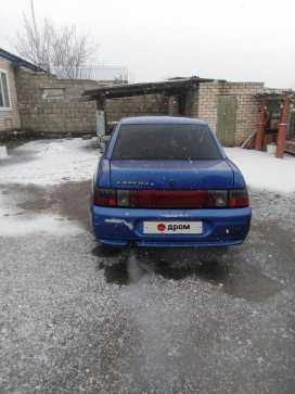 Черкесск 2110 1999