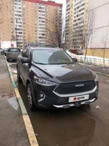Москва F7x 2019
