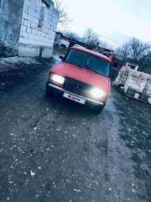 Краснодар 2107 1994