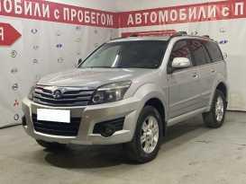 Москва Hover H5 2012