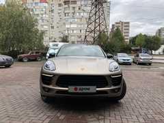 Краснодар Macan 2015