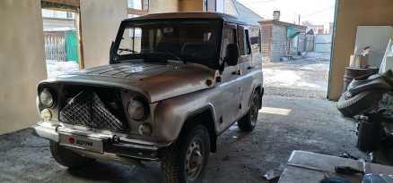 Кызыл Хантер 2017