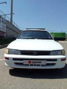 Темрюк Corolla 1994