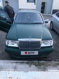 Старый Оскол Mercedes 1990