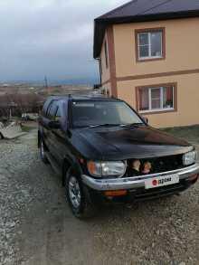 Новороссийск Terrano 1997