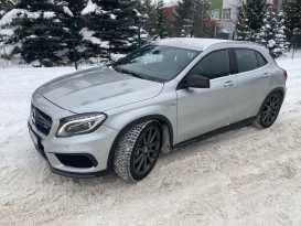 Набережные Челны GLA-Class 2014