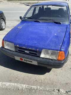 Южноуральск 2126 Ода 2000