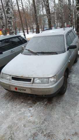 Саранск Лада 2111 2003