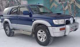 Муравленко Hilux Surf 1998