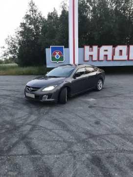Надым Mazda6 2008