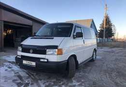 Камешково Transporter 1996