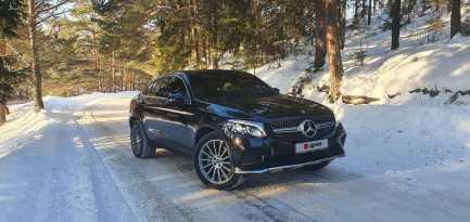 Тобольск GLC Coupe 2018