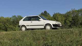 Барнаул Micra 1988