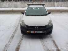 Омск AD 2009