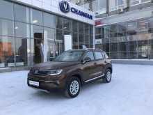 Пермь CS35 Plus 2019
