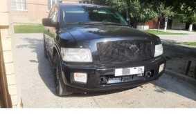 Карабулак QX56 2006