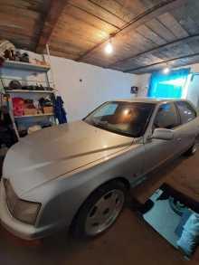 Иркутск LS400 1994