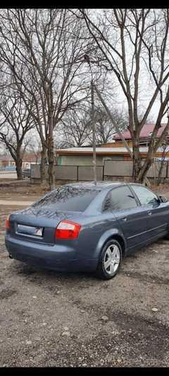 Пятигорск A4 2001