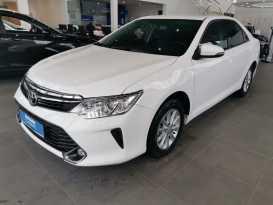 Тамбов Toyota Camry 2018