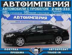 Красноярск Camry 2016