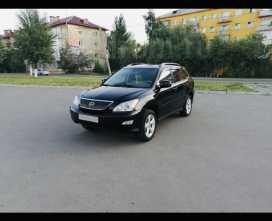 Кызыл RX330 2004