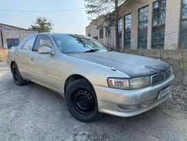 Арсеньев Toyota Cresta 1994