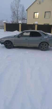 Ханты-Мансийск Vista 1993