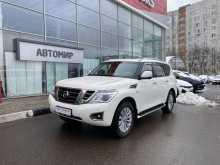 Москва Patrol 2014