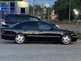 Кемерово E-Class 1998