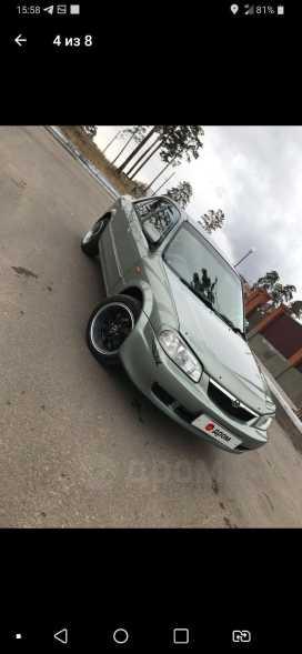 Улан-Удэ Mazda 323 2001