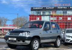 Нижний Новгород Niva 2004