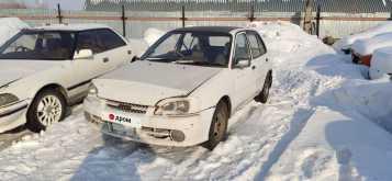 Красноярск Starlet 1988
