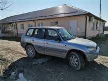 Раевская RAV4 1996