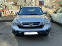 Улан-Удэ Honda CR-V 2006