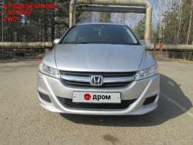 Томск Honda Stream 2011