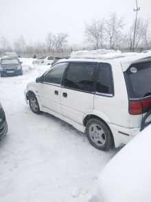 Новокузнецк RVR 1997