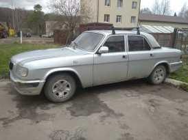 Гальчино 3110 Волга 2003