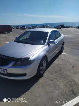 Судак Mazda6 2005