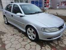 Симферополь Vectra 2000